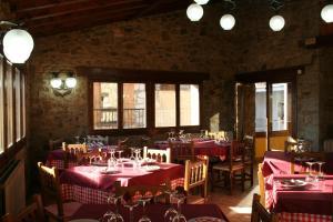 Fonda Ca l'Abel, Guest houses  Lles - big - 26