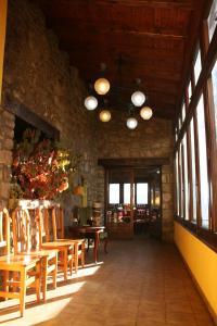 Fonda Ca l'Abel, Guest houses  Lles - big - 39