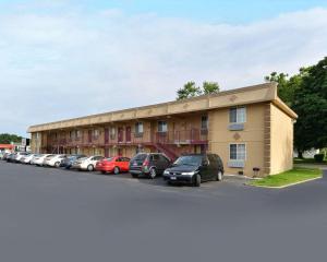 Accommodation in Saint Joseph