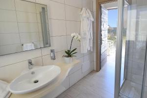 Superior Panoramic Double or Twin Room with Terrace - Top Floor