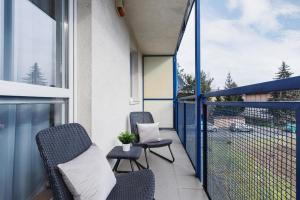 Apartments Cracow Ruczaj by Renters