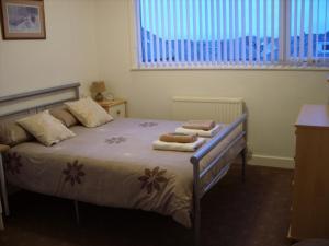 The Croydon, Pensionen  Blackpool - big - 8