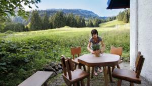 Ferienhaus Bausch - Hotel - Balderschwang