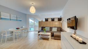 Apartament KSANDRA MARE Aprent