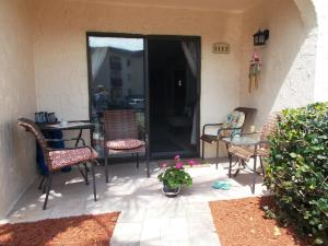 Ocean and Racquet Club 5112 Condo, Apartments  Coquina Gables - big - 6