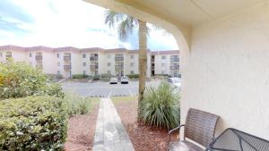 Ocean and Racquet Club 5112 Condo, Apartments  Coquina Gables - big - 10