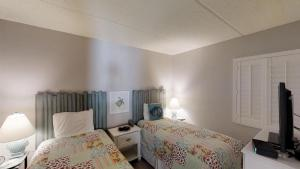 Ocean and Racquet Club 5112 Condo, Apartmanok  Coquina Gables - big - 15