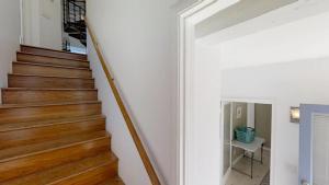 3 1St Street- Sea View Home, Dovolenkové domy  Coquina Gables - big - 29