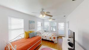 3 1St Street- Sea View Home, Dovolenkové domy  Coquina Gables - big - 28