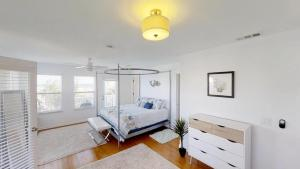 3 1St Street- Sea View Home, Dovolenkové domy  Coquina Gables - big - 10
