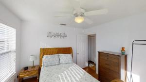 3 1St Street- Sea View Home, Dovolenkové domy  Coquina Gables - big - 12