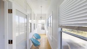 3 1St Street- Sea View Home, Dovolenkové domy  Coquina Gables - big - 23