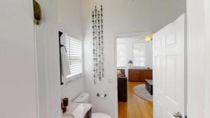 3 1St Street- Sea View Home, Dovolenkové domy  Coquina Gables - big - 34