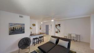 3 1St Street- Sea View Home, Dovolenkové domy  Coquina Gables - big - 35