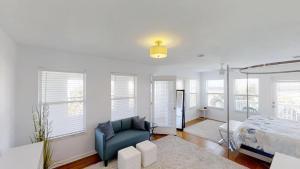 3 1St Street- Sea View Home, Dovolenkové domy  Coquina Gables - big - 3