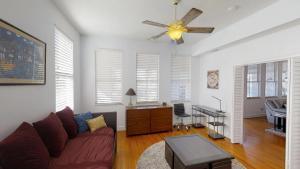 3 1St Street- Sea View Home, Dovolenkové domy  Coquina Gables - big - 27