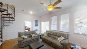 3 1St Street- Sea View Home, Dovolenkové domy  Coquina Gables - big - 4