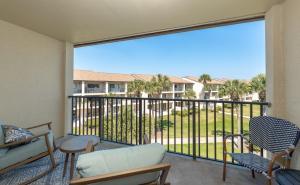 Ocean Villas 11 Condo, Apartments  Coquina Gables - big - 4