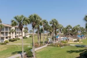 Ocean Villas 11 Condo, Apartments  Coquina Gables - big - 10