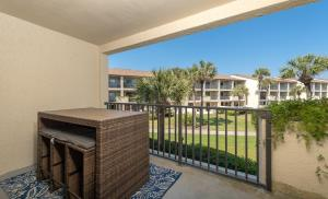 Ocean Villas 11 Condo, Apartments  Coquina Gables - big - 11
