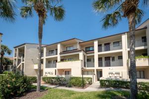 Ocean Villas 11 Condo, Apartments  Coquina Gables - big - 13