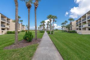 Ocean Villas 11 Condo, Apartments  Coquina Gables - big - 21