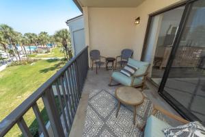 Ocean Villas 11 Condo, Apartments  Coquina Gables - big - 23