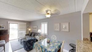 Ocean and Racquet Club 5112 Condo, Apartments  Coquina Gables - big - 18