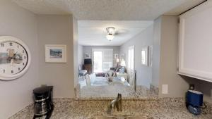 Ocean and Racquet Club 5112 Condo, Apartmanok  Coquina Gables - big - 23