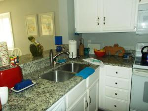 Ocean and Racquet Club 5112 Condo, Apartments  Coquina Gables - big - 25