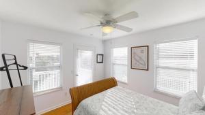 3 1St Street- Sea View Home, Dovolenkové domy  Coquina Gables - big - 13