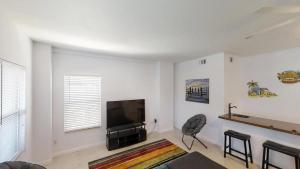 3 1St Street- Sea View Home, Dovolenkové domy  Coquina Gables - big - 18