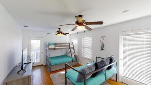 3 1St Street- Sea View Home, Dovolenkové domy  Coquina Gables - big - 5