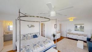 3 1St Street- Sea View Home, Dovolenkové domy  Coquina Gables - big - 39