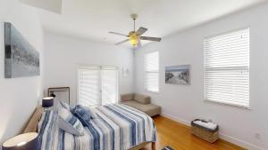 3 1St Street- Sea View Home, Dovolenkové domy  Coquina Gables - big - 38