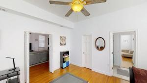3 1St Street- Sea View Home, Dovolenkové domy  Coquina Gables - big - 37