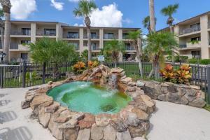 Ocean Villas 11 Condo, Apartments  Coquina Gables - big - 30