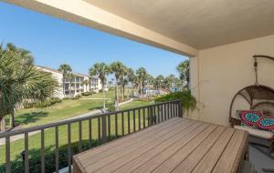 Ocean Villas 11 Condo, Apartments  Coquina Gables - big - 35