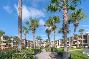 Ocean Villas 11 Condo, Apartments  Coquina Gables - big - 39