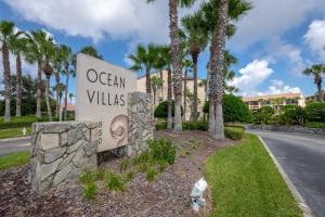 Ocean Villas 11 Condo, Apartments  Coquina Gables - big - 40