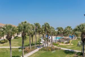 Ocean Villas 11 Condo, Apartments  Coquina Gables - big - 42