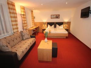 Apart Gletscherblick - Hotel - Kaunertal