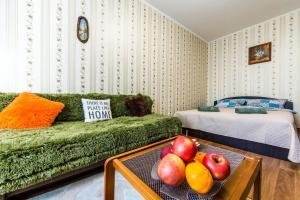 Apartments near metro Osokorki, Borispol Airport, Adonis Clinic