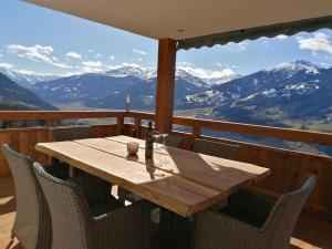 Apartmán Ferienwohnung La-Wurm Hart im Zillertal Rakousko