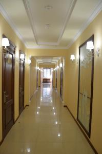 Отель Рандеву, Таганрог