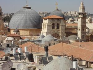 Jaffa Gate Hostel