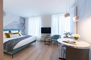 The Central - Luxury ApartHotel - Luxembourg