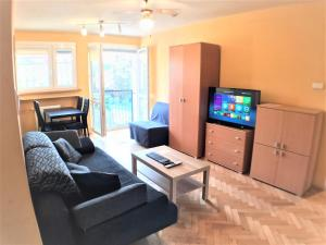 CityApartsPrivate Apartment 3 Bedrooms Self Checkin