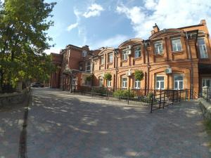 Готель Сосновий Бір