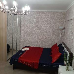 Апартаменты 046 новая